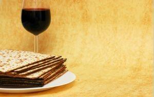 matza wine
